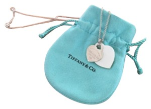 Tiffany & Co. Tiffany mother of pearl necklace