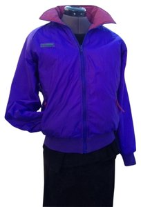 Colombia Sportswear Reversible Coat