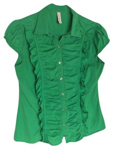 Fcny Top Green