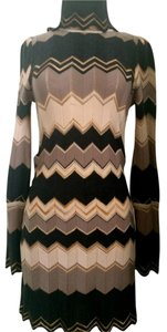 M Missoni Size 2 Eu 36 Dress