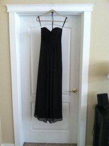 Bill Levkoff Black Style 165 Dress