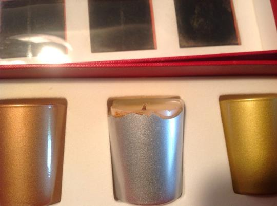 Cartier Gift Boxed Cartier Fragranced Candles