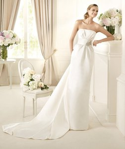 Pronovias Dakar Wedding Dress