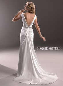 Maggie Sottero Dayna Wedding Dress