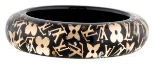 Louis Vuitton Louis Vuitton Inclusion Bangle