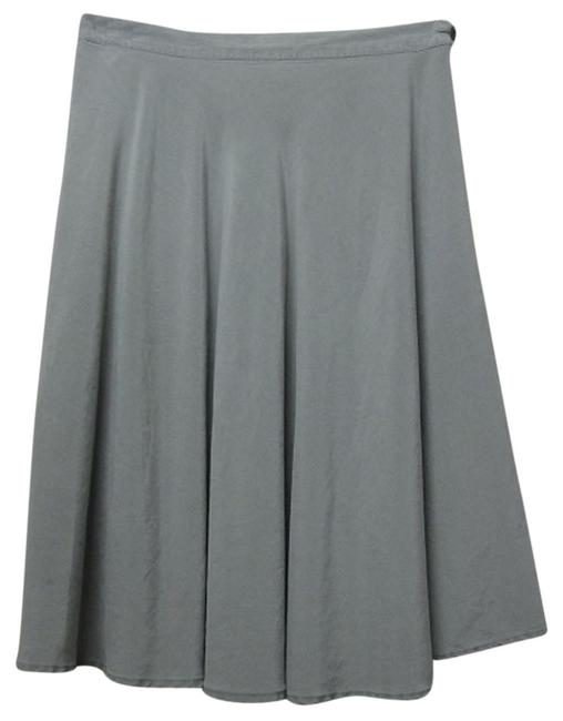 Silk Club Skirt