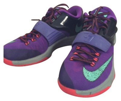 Purple Athletic Shoes 77% Off #11690692 | Athletic on Sale ...