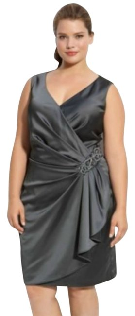 Eliza J Plus Size Dress