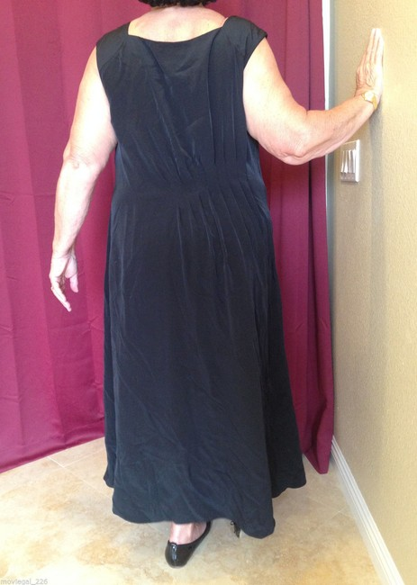Adrianna Papell Plus Size Little Dress Image 1