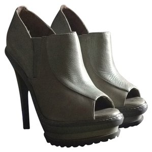 Harve Leger 3 dif. Shade of grey( lol not 50) Boots