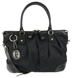 Gucci Satchel Shoulder Bag