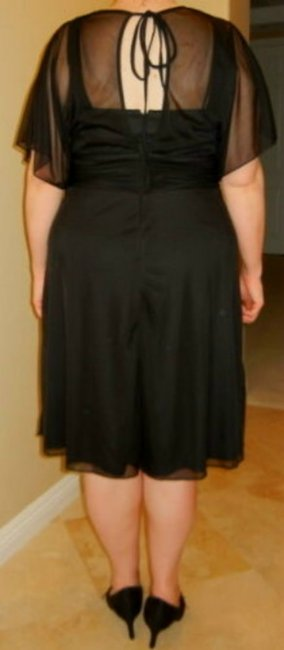 Betsy & Adam Plus Size 14w New With Tags Cruise Dress