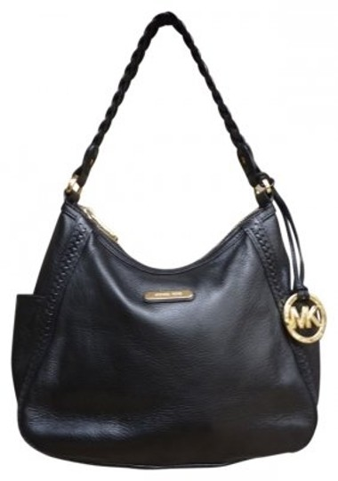 Preload https://item3.tradesy.com/images/michael-kors-whipped-top-zipped-hobo-black-leather-shoulder-bag-11692-0-0.jpg?width=440&height=440