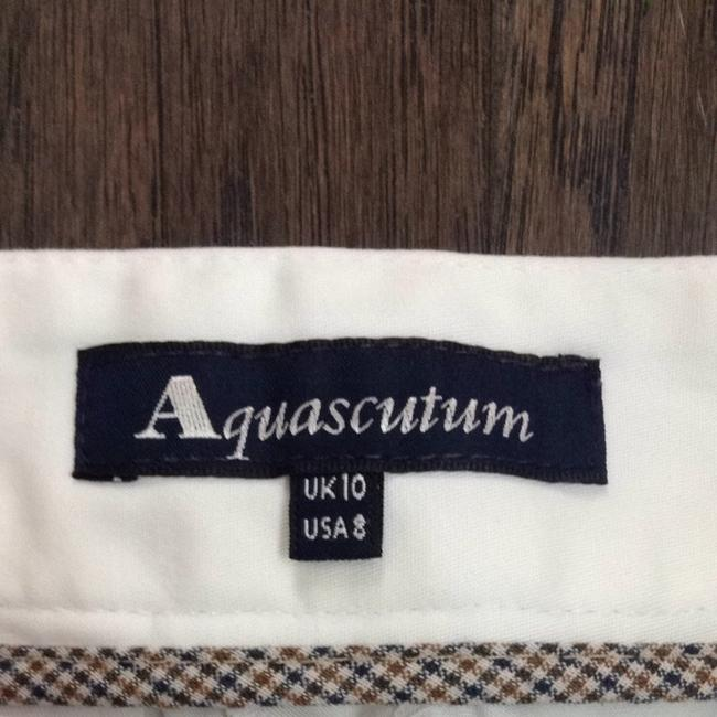 Aquascutum Trouser Pants White
