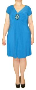 Ronni Nicole New With Tags Spanx Shapewear Dress