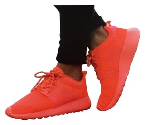 Nike Red October | Bright Red Athletic