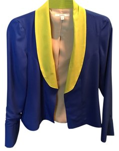 Naven Vegas blue/Electric yellow Blazer