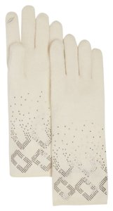 Diane von Furstenberg Diane Von Furstenberg Cashmere gloves, brand new/ with tags