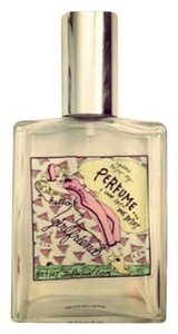 Betsey Johnson Betsey johnson Fragrance empty bottle