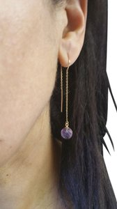 Other Amethyst Earrings