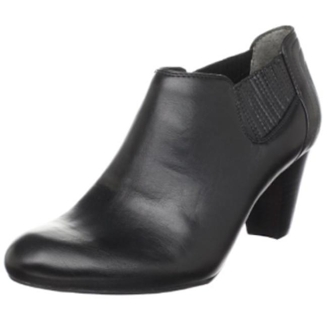 Item - Black Esdivine Boots/Booties Size US 8.5 Regular (M, B)