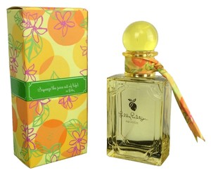 Lilly Pulitzer Lilly Pulitzer Squeeze Perfume by Lilly Pulitzer