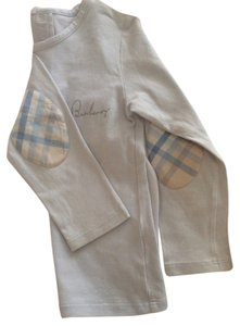 Burberry Like New Girls Burberry Outfit