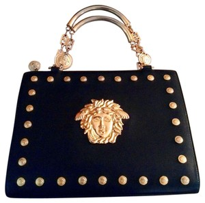 Versace Vintage Shoulder Bag