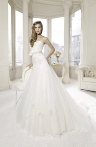 Pf201425 Wedding Dress