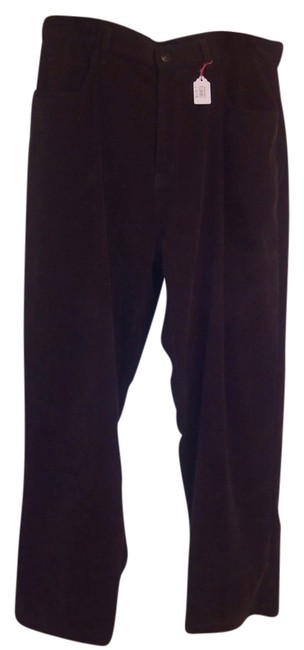 Bill Blass Trouser Pants Moss Green