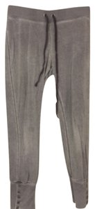 Juicy Couture Athletic Pants Gray