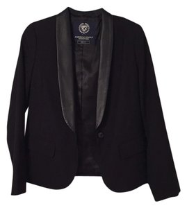 American Eagle Outfitters Blac Blazer