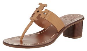 Tory Burch Beige Sandals