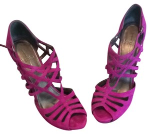 Paolo Magenta Sandals