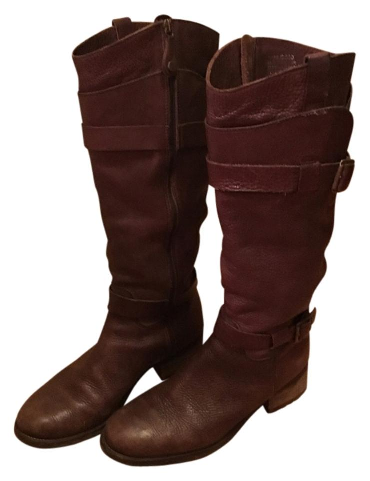 Brown Boots/Booties C330 Boots/Booties Brown 1f8f1d