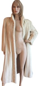 Ravalia Fur Coat