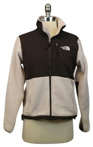 The North Face Pink & Brown Jacket