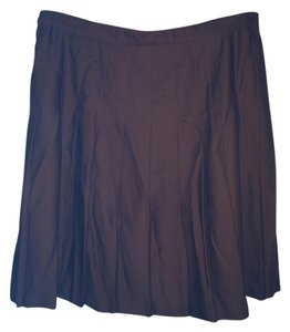 Willow Ridge Skirt Brown
