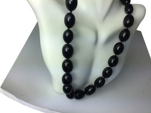 Trifari Black pearls by Trifari