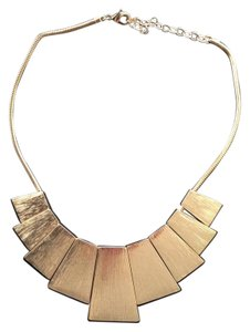 Other Modern Gold Necklace