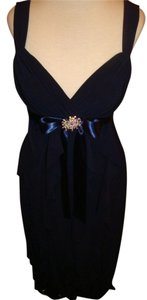 Xscape Applique Dress