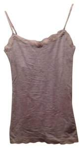 Aropostale Top Light Grey