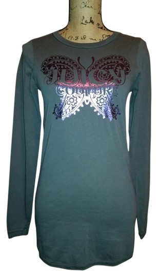 Juicy Couture Butterfly Tunic - 58% Off Retail cheap