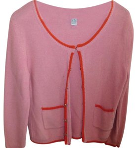 Tracy Reese Wool Sweater