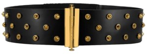 Tory Burch Theophile Crystal Stud Belt