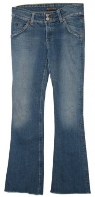 Preload https://item1.tradesy.com/images/hudson-medium-wash-boot-cut-jeans-size-29-6-m-11715-0-0.jpg?width=400&height=650