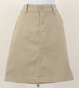 Tommy Hilfiger Tan B204 Skirt