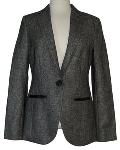 René Lezard / gray / black Jacket