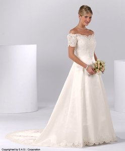 Bridal Originals Gd4la Wedding Dress