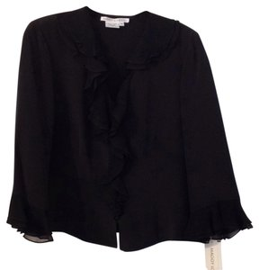 Maggy London Top Blac
